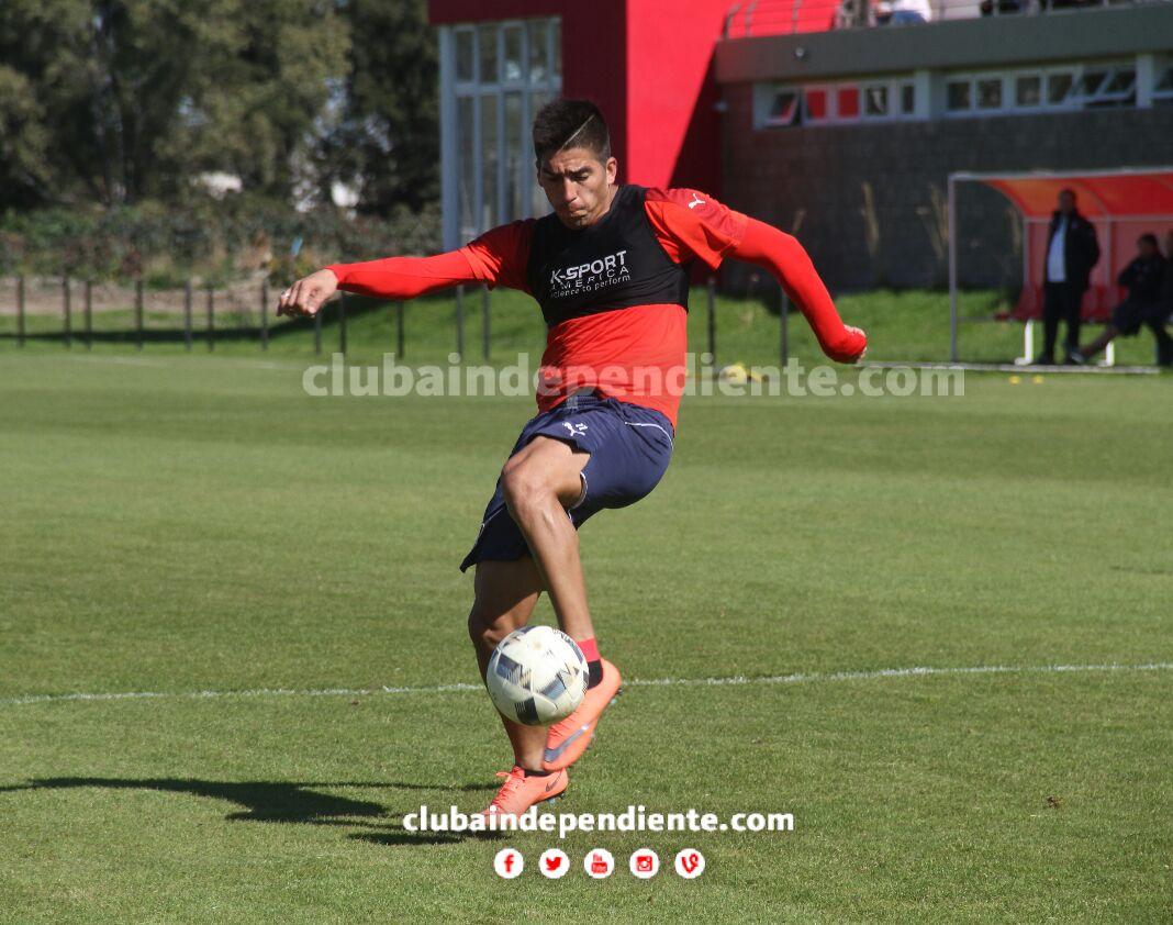 Independiente.GPS.K-Sport